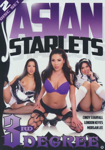 Asian Starlets DiSC1 XXX DVDRip x264-BTRA