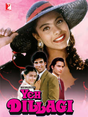 Yeh Dillagi (1994) 720p WEB x264-worldmkv