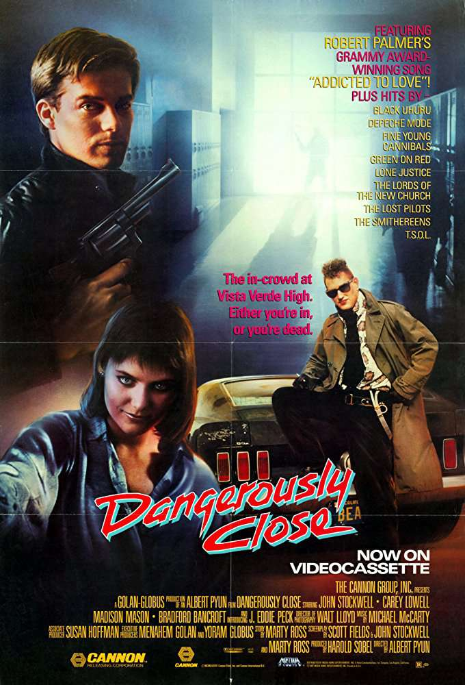Dangerously Close (1986) 720p BluRay x264-SADPANDA