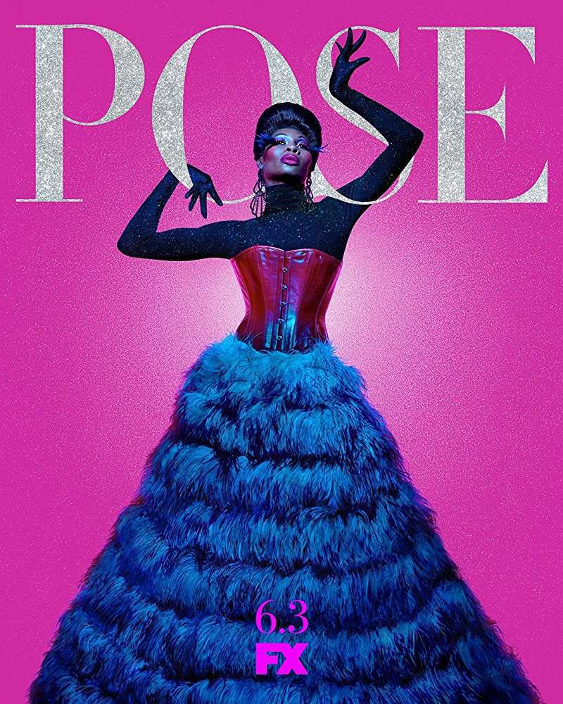Pose S01E02 HDTV x264-KILLERS
