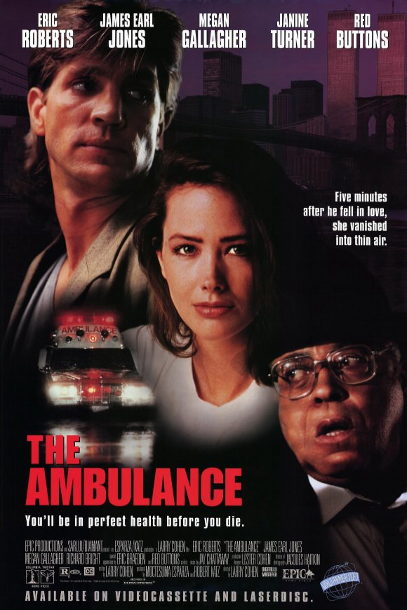 The Ambulance 1990 BRRip XviD MP3-XVID