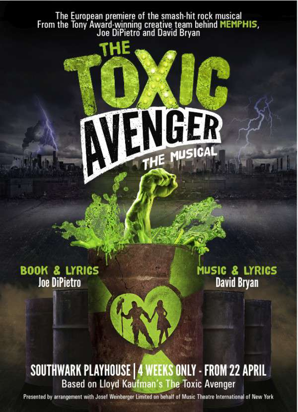 The Toxic Avenger The Musical 2018 AMZN WEB-DL AAC2 0 H 264-NTG