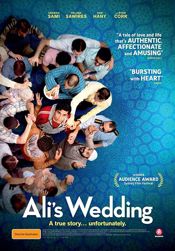 Alis Wedding (2017) HDRip XviD AC3-EVO