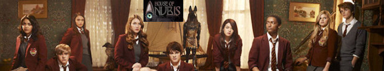House Of Anubis S02E11 House Of Tunnels 1080p HDTV x264-PLUTONiUM