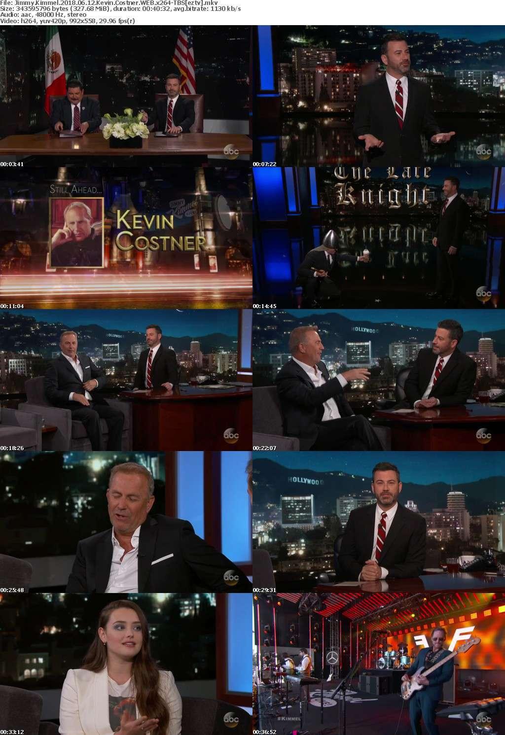 Jimmy Kimmel 2018 06 12 Kevin Costner WEB x264-TBS