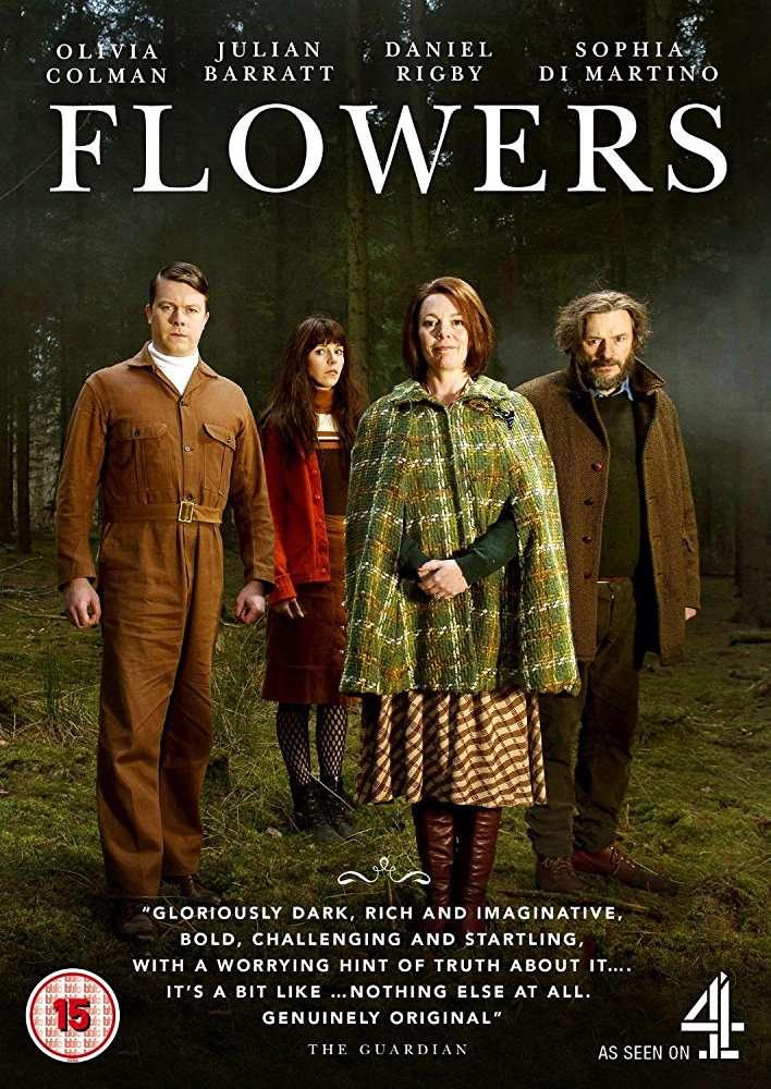 Flowers S02E03 HDTV x264-MTB