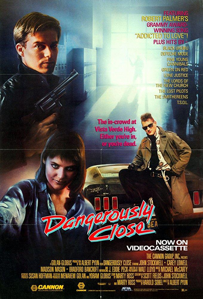 Dangerously Close 1986 1080p BluRay x264-SADPANDA