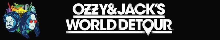 Ozzy and Jacks World Detour S03E01 Twisted Sister HDTV x264-CRiMSON