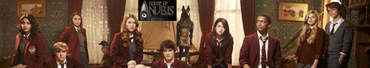 House Of Anubis S02E13 House Of Protection HDTV x264-PLUTONiUM