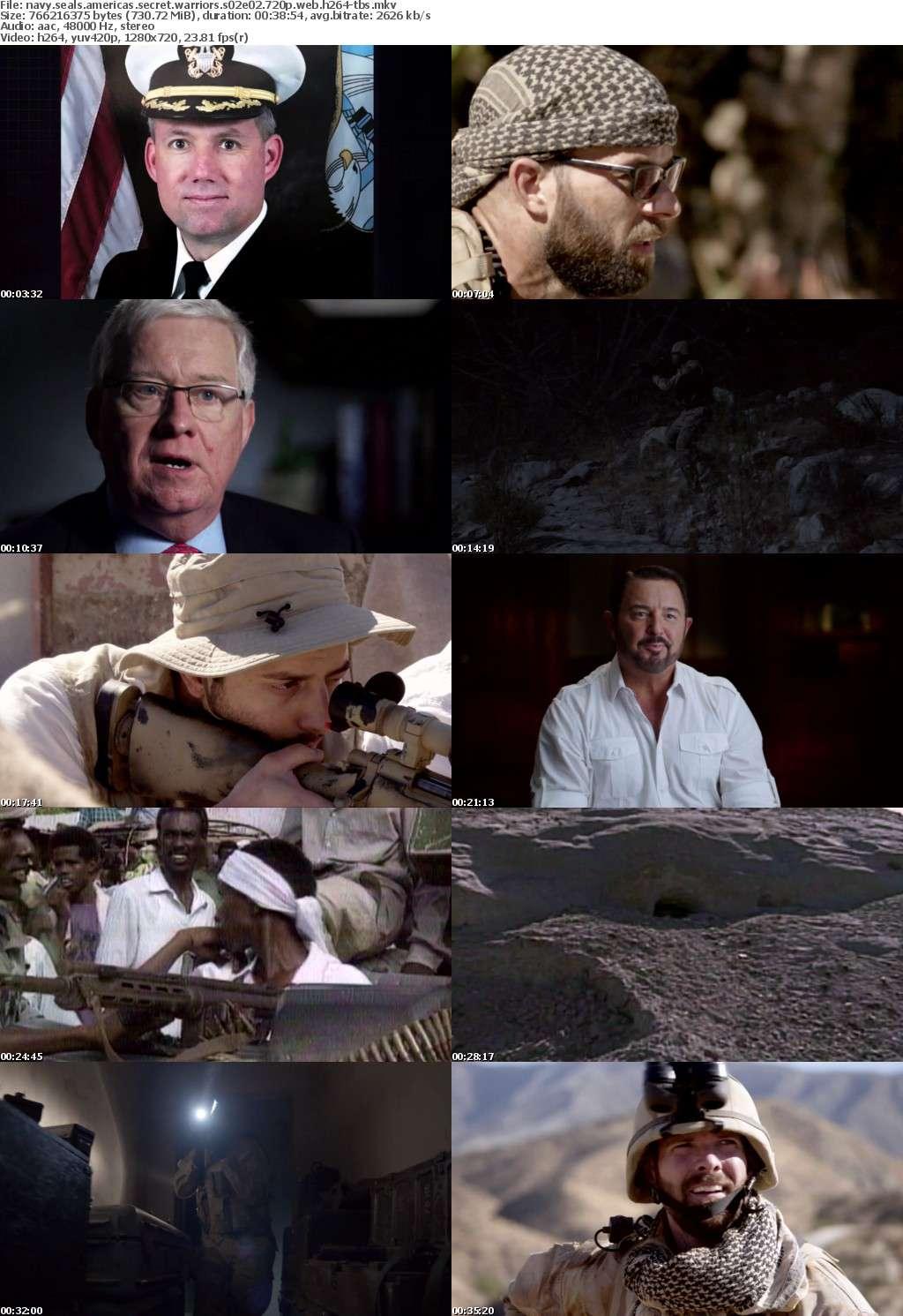 Navy SEALs Americas Secret Warriors S02E02 720p WEB h264-TBS