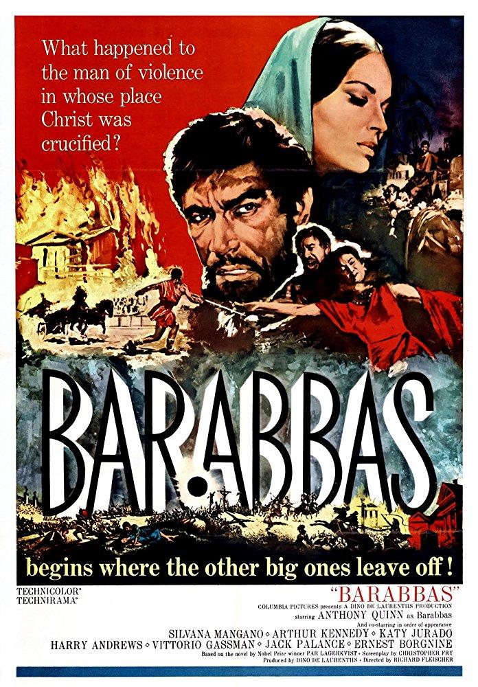 Barabbas 1961 BDRip 10Bit 1080p DD5 1 H265-d3g
