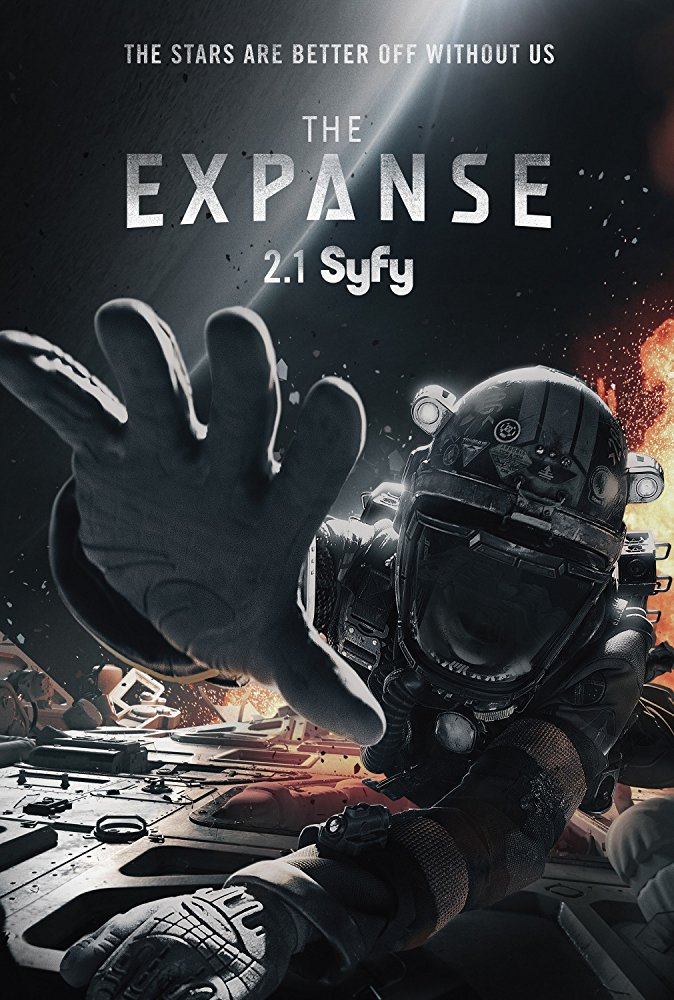 The Expanse S03E10 HDTV x264-SVA