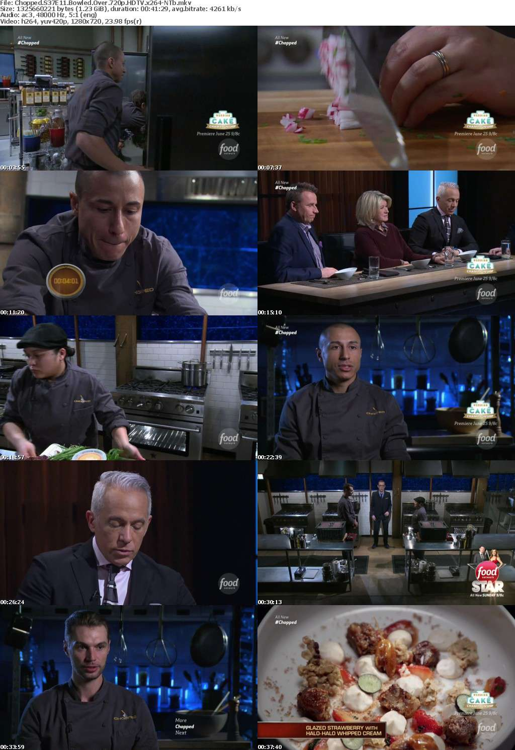 Chopped S37E11 Bowled Over 720p HDTV x264-NTb