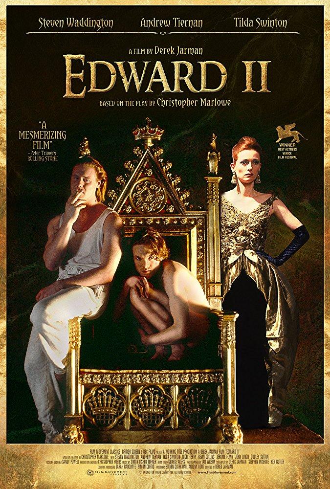 Edward II 1991 720p BluRay x264-BRMP