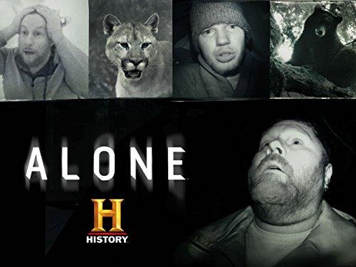 Alone S05E01 720p HDTV x264-KILLERS