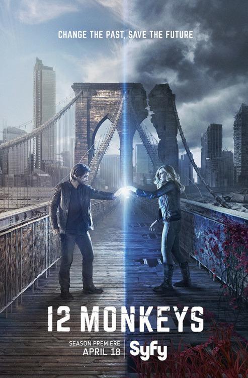 12 Monkeys S04E01 HDTV x264-KILLERS