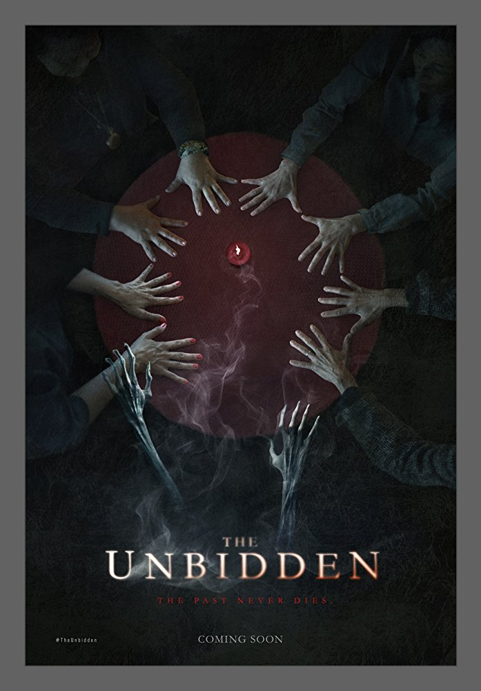 The Unbidden 2016 720p AMZN WEB-DL DDP5 1 H 264-NTG