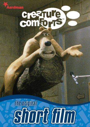 Creature Comforts 1989 DVDRip x264-CHRONiCLER