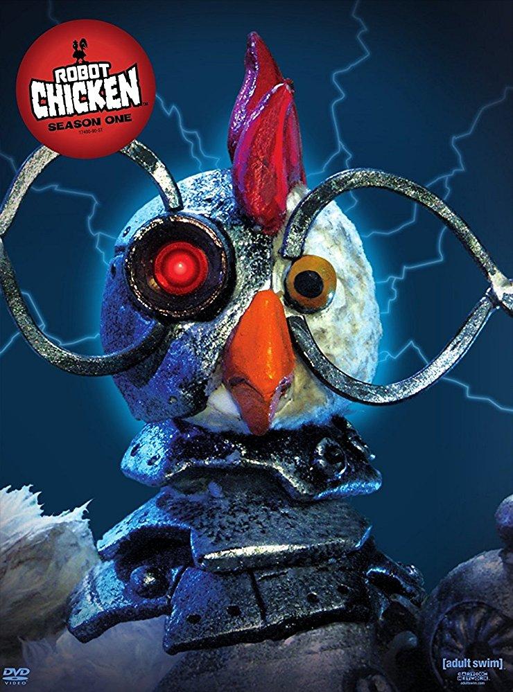 Robot Chicken S09E14 REAL 720p HDTV x264-BATV