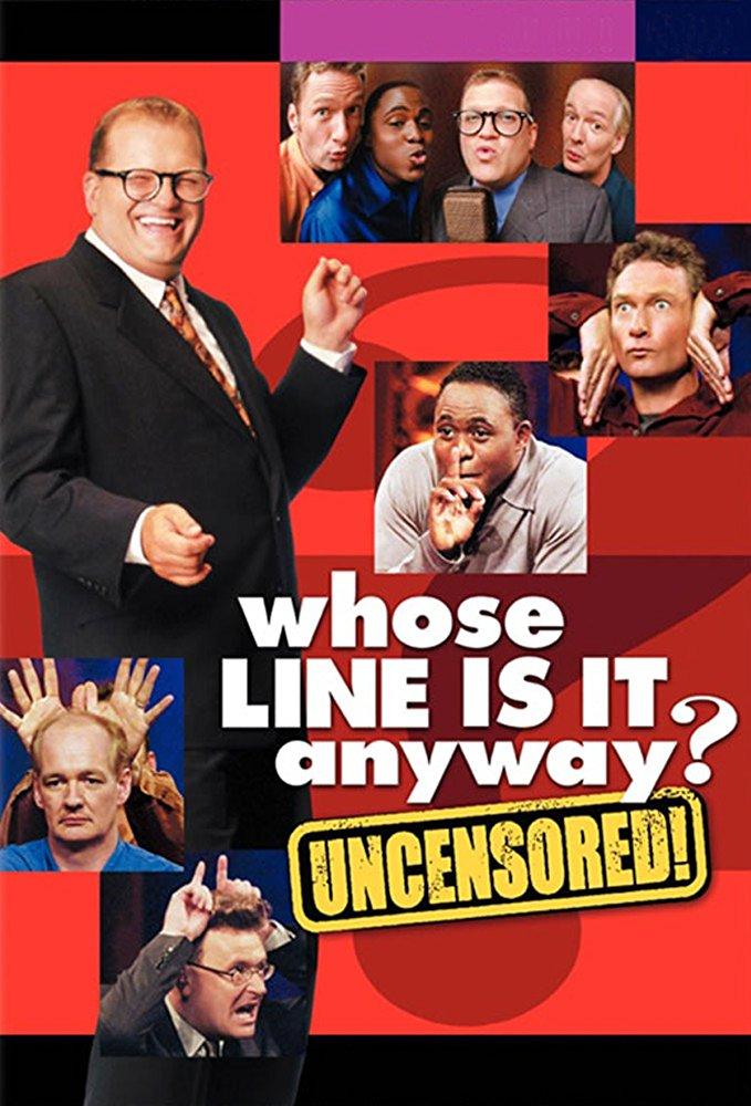 Whose Line Is It Anyway US S14E04 HDTV x264-PLUTONiUM