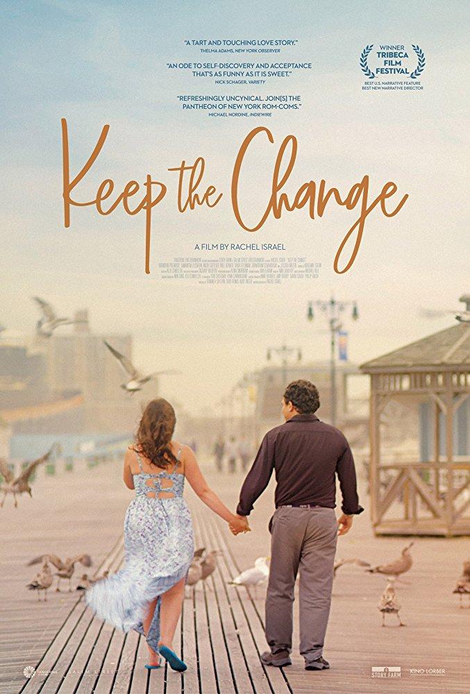 Keep the Change 2017 HDRip XviD AC3-EVO