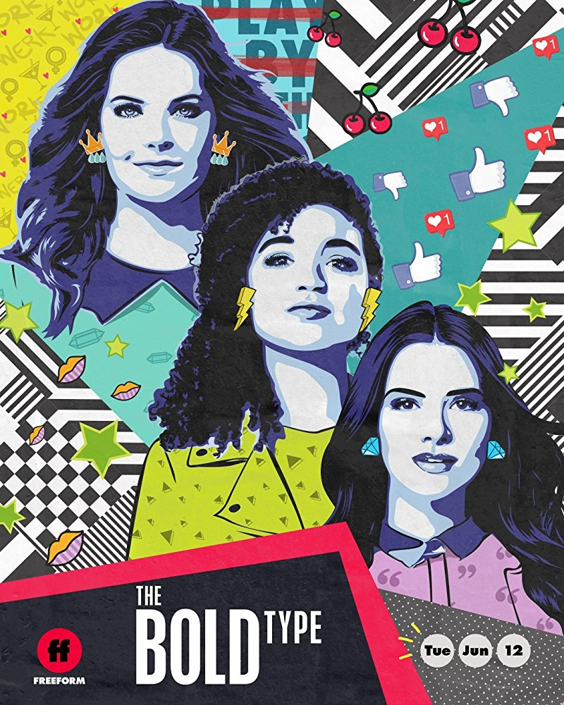 The Bold Type S02E03 WEB x264-TBS
