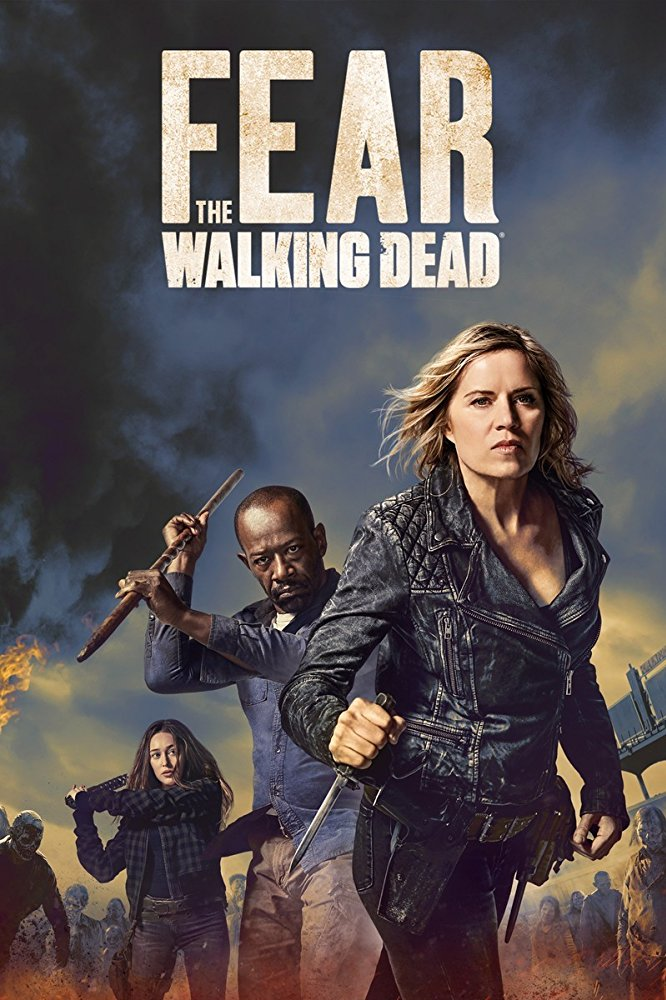 Fear the Walking Dead S04E07 HDTV x264-SVA