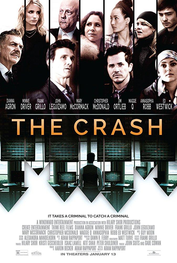 The Crash 2017 720p BDRip AC3 X264 -CMRG