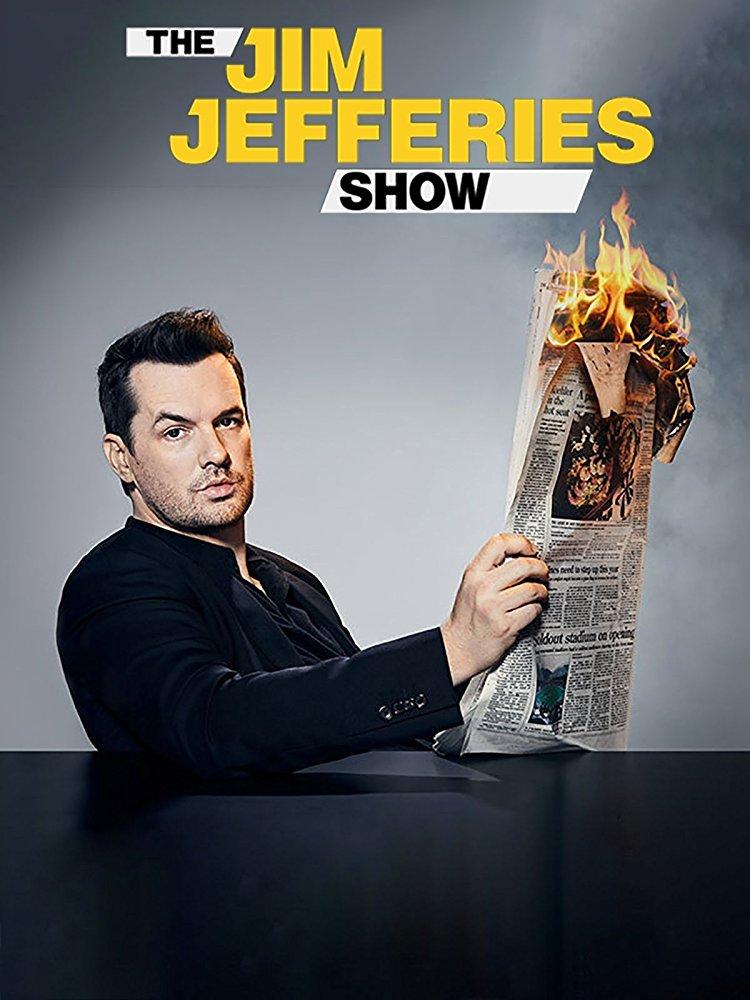 The Jim Jefferies Show S02E10 WEB x264-TBS