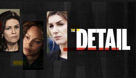 The Detail S01E09 HDTV x264-SVA