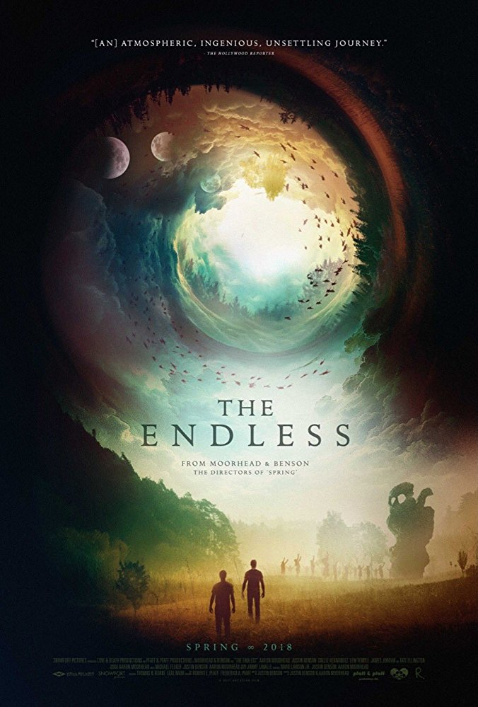 The Endless 2017 BDRip x264 AC3-Manning