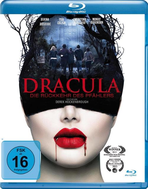 Dracula The Impaler (2013) 720p BluRay x264 Dual Audio [Hindi 2 0 - English 2 0] ESub [MW]