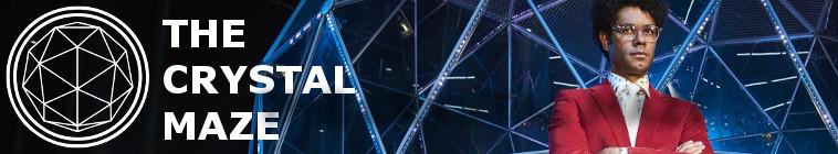 The Crystal Maze 2017 S04E03 720p HDTV DD2 0 x264-NTb