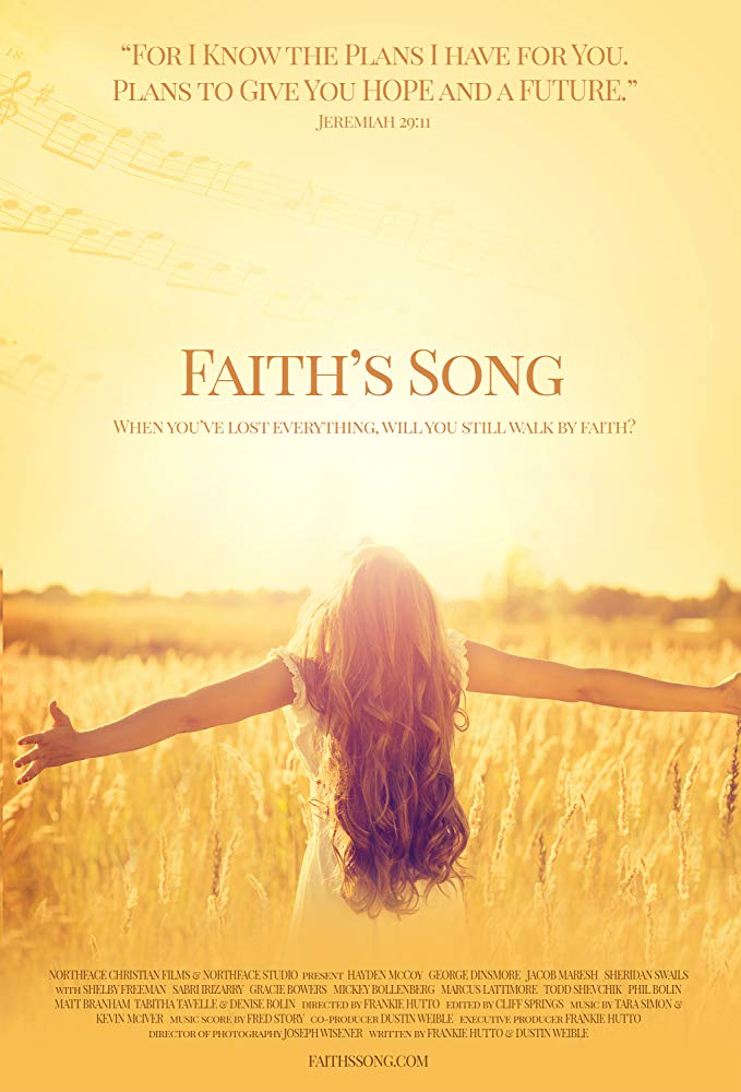 Faiths Song 2017 HDRip AC3 X264-CMRG