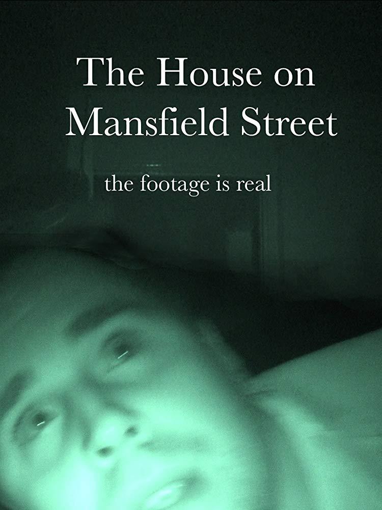 The House on Mansfield Street 2018 HDRip XviD AC3-EVO