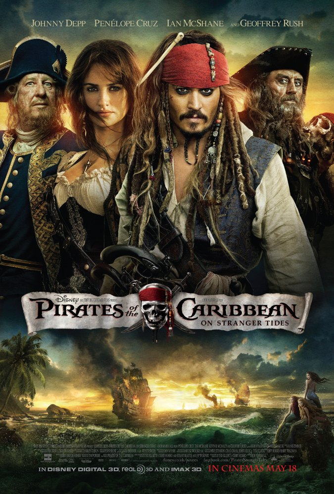 Pirates Of The Caribbean On Stranger Tides (2011) 3D-HSBS-1080p-DTS 5 1-Remastered nickarad