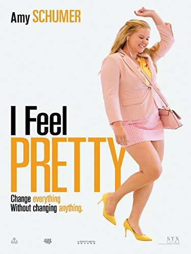 I Feel Pretty 2018 HDRip x264 AC3-Manning