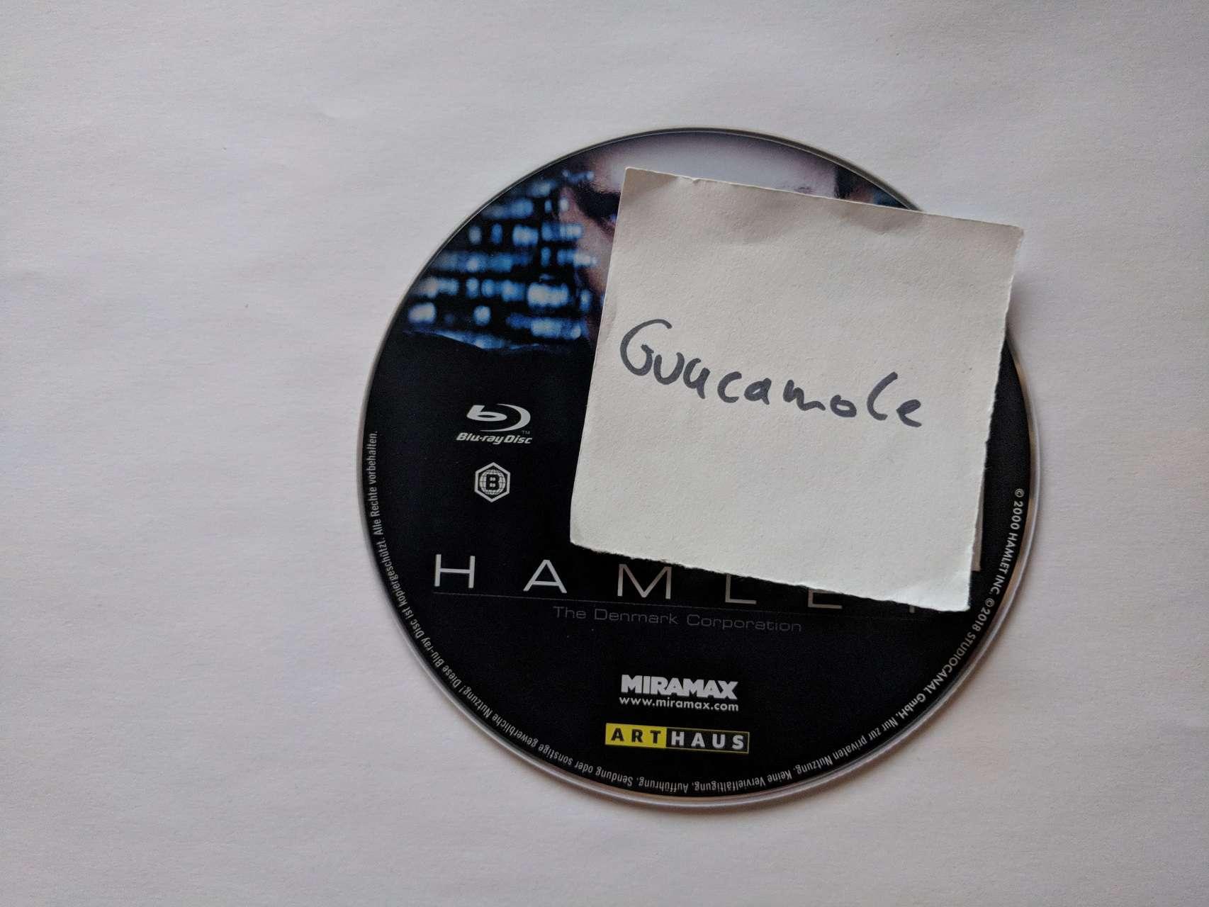 Hamlet 2000 720p BluRay x264-GUACAMOLE
