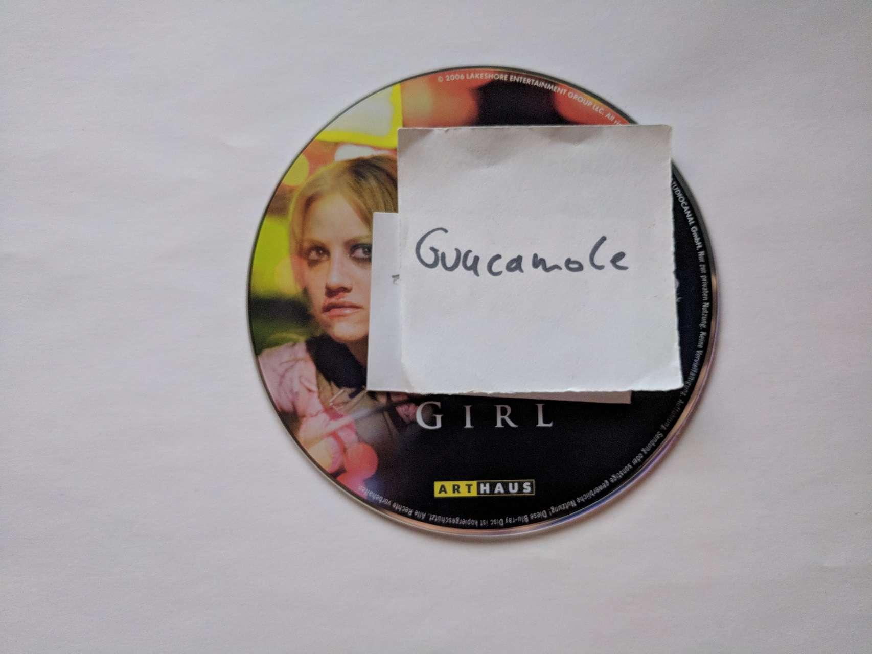 The Dead Girl 2006 720p BluRay x264-GUACAMOLE