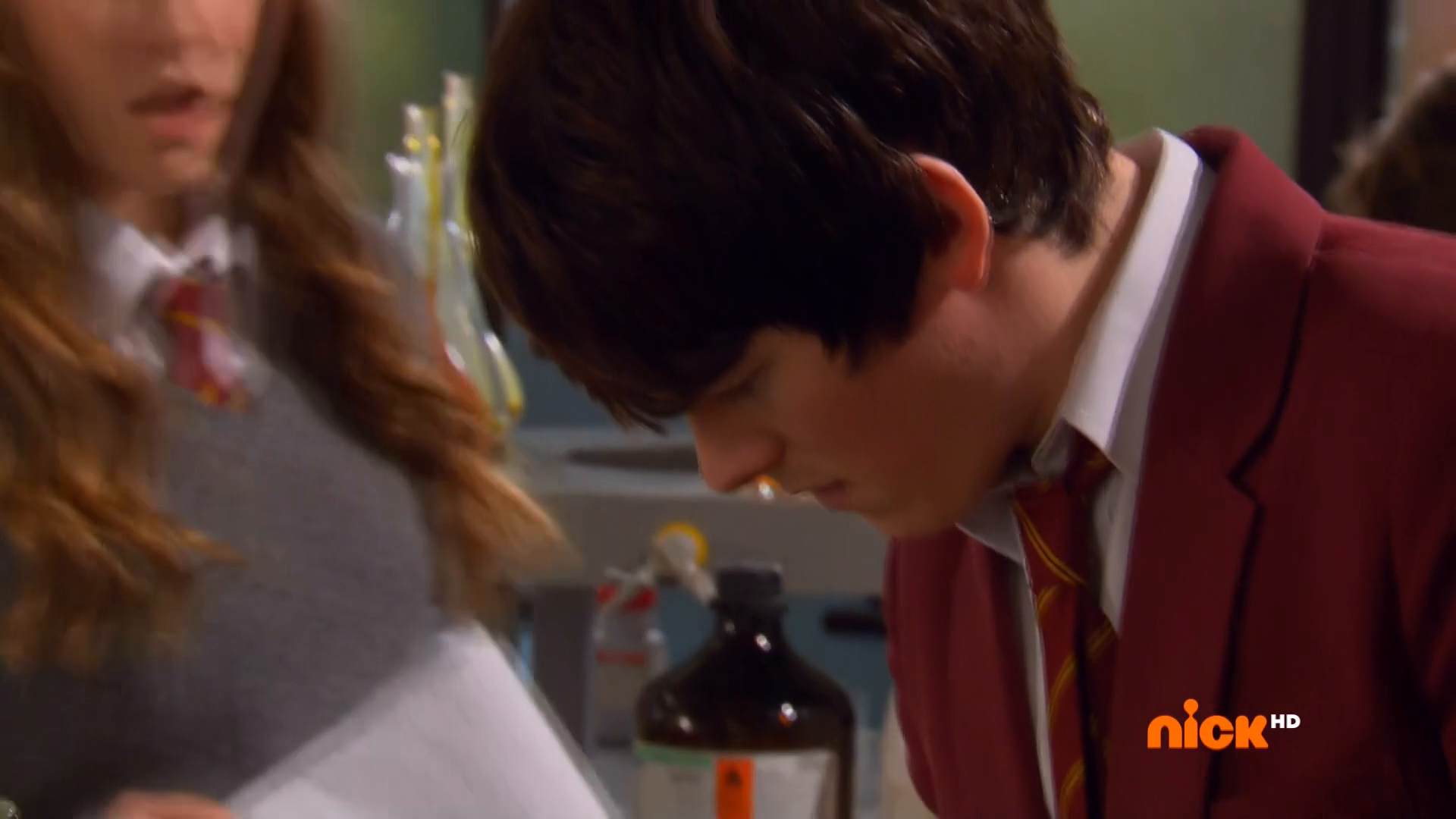 House Of Anubis S02E44 House Of Genius 1080p HDTV x264-PLUTONiUM