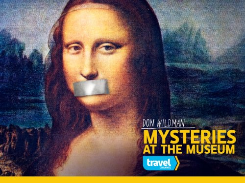 Mysteries at the Museum S21E00 Cleopatra iNTERNAL 720p HDTV x264-DHD