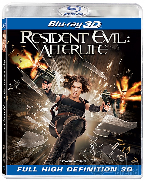 Resident Evil Afterlife (2010) 720p BluRay Dual Audio [Hindi ORG DD 5.1+Eng] 1.31GB-DLW