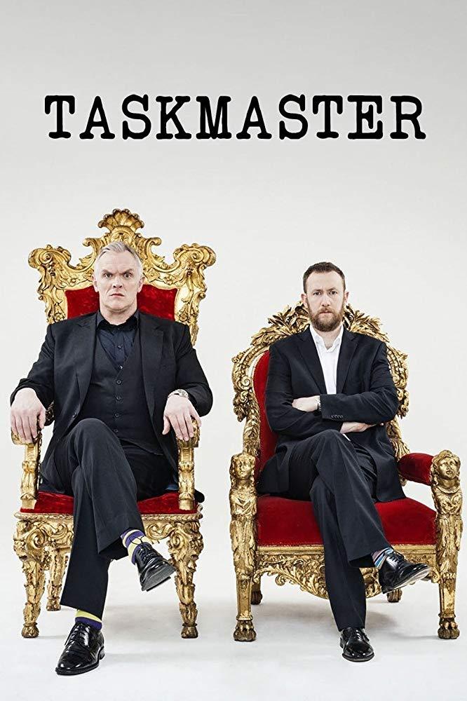 Taskmaster US S01E08 WEB x264-TBS