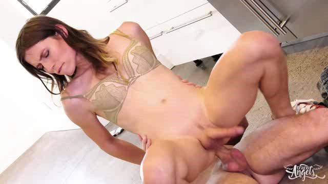 TransAngels 17 08 07 Korra Del Rio Roommate Wanted XXX