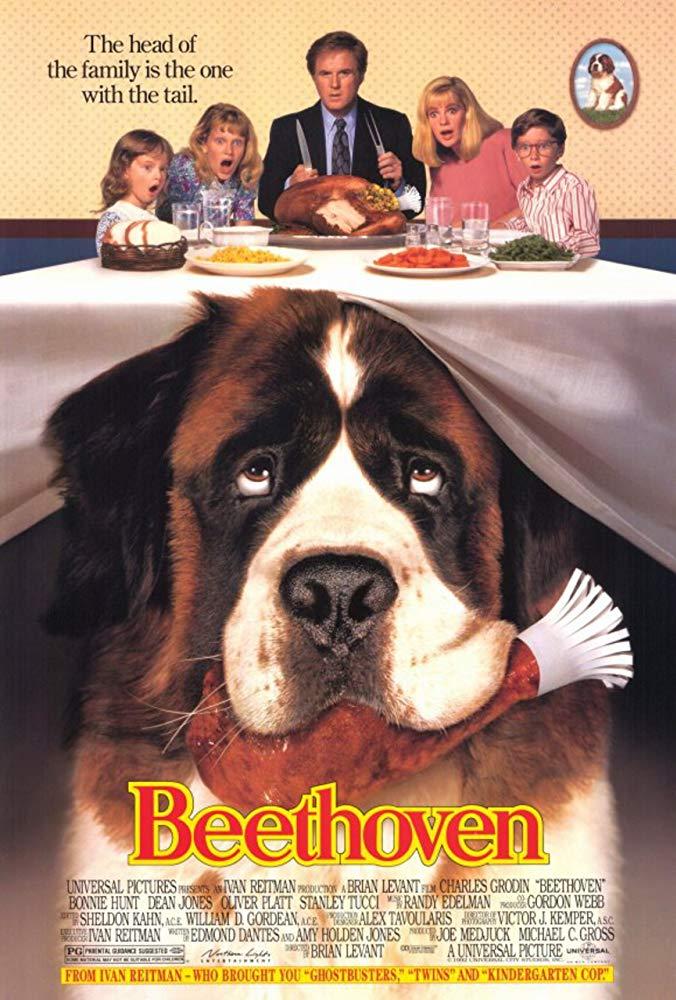 Beethoven 1992 720p BluRay H264 AAC-RARBG