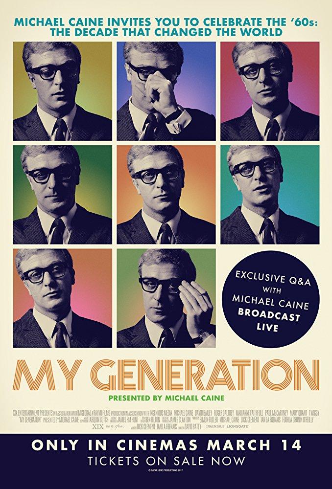 My Generation 2017 720p BRRip MkvCage