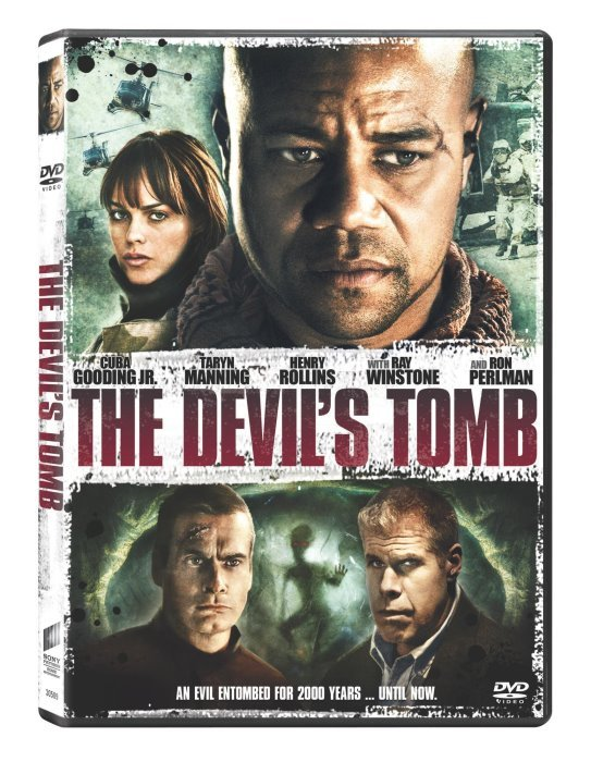 The Devils Tomb 2009 1080p BluRay H264 AAC-RARBG