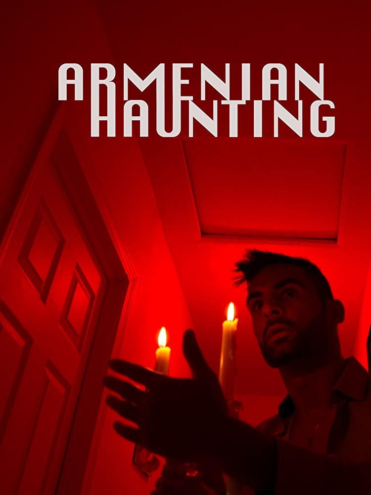 Armenian Haunting (2018) 720p WEBRip - SHADOW