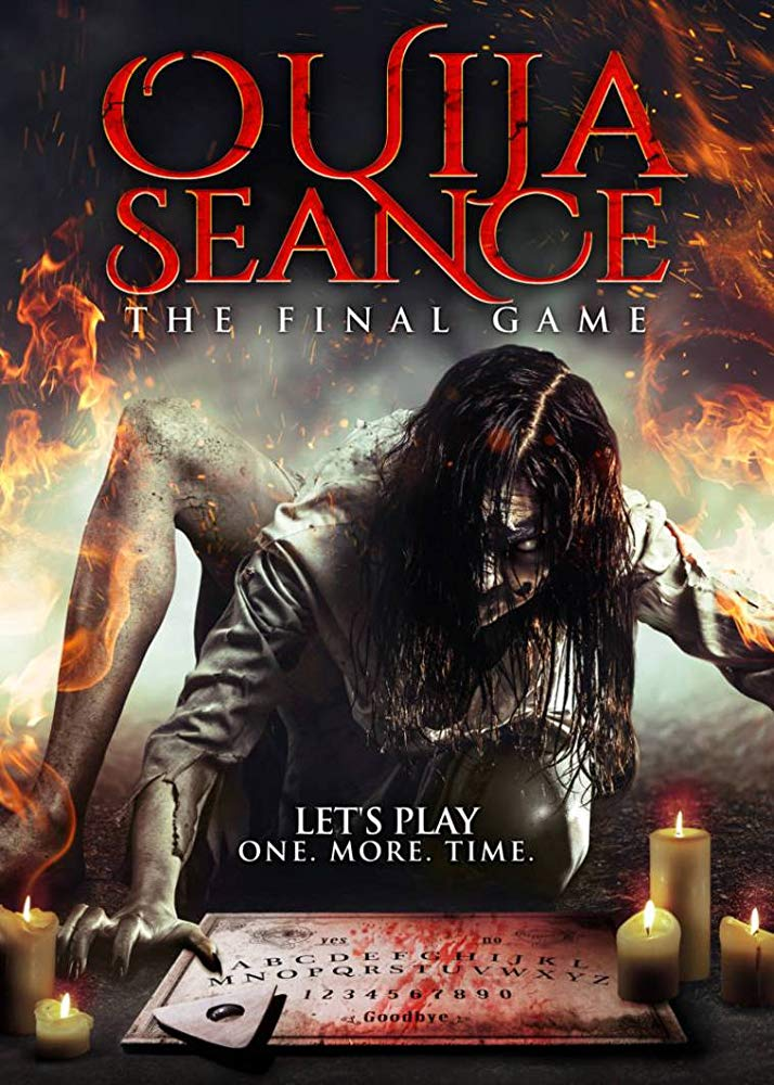 Ouija Seance The Final Game 2018 Movies HDRip x264 AAC with Sample