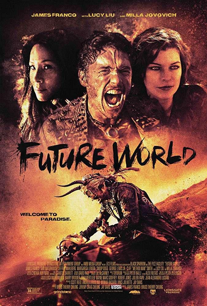 Future World 2018 BRRip 1080p DD5 1 H265-d3g